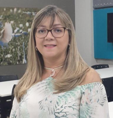 Leila Cristina Gonçalves de Oliveira