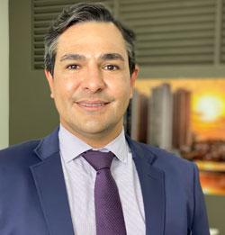 Prof. Me. Sérgio Silva Muritiba – Advogado