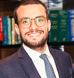 Prof. Me. Thiago Melin Braga - Advogado