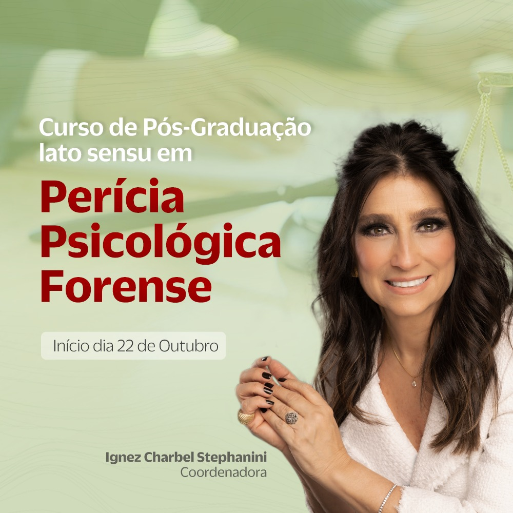 Perícia Psicologia forense